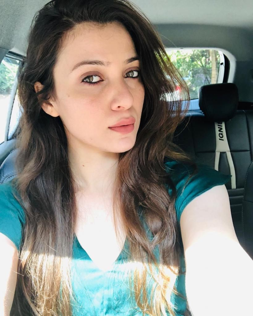 Pooja Janrao Profile| Contact Details (Phone number, Instagram, Twitter, Facebook)
