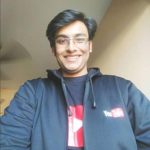 Rony Dasgupta aka Therawknee Profile| Contact Details (Phone number, Instagram, Facebook, YouTube)
