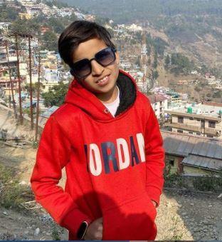 Piyush Joshi Profile  Contact Details (Phone number, Instagram, YouTube, Email Address)