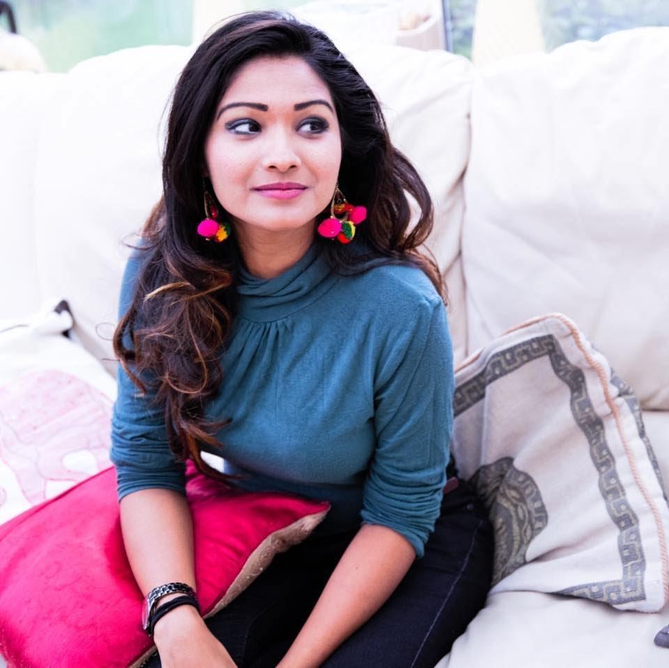 Sharanya Turadi Profile  Contact Details (Phone number, Instagram, Facebook, Twitter, TikTok)