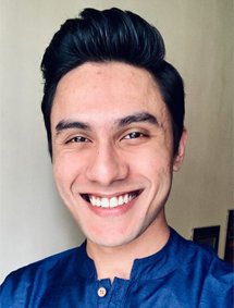 Ritwik Bhowmik Profile| Contact Details (Phone number, Instagram, Facebook, Twitter)