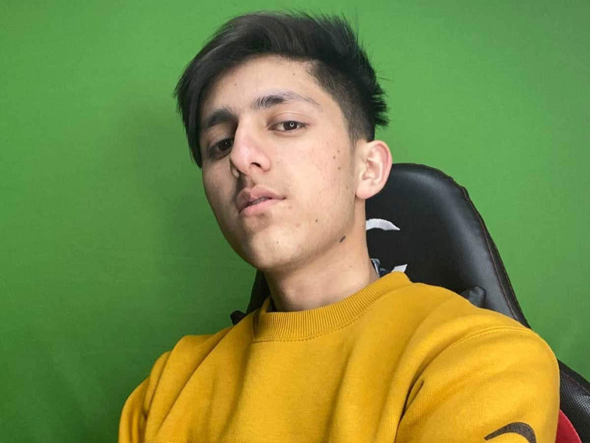 A_S GAMING aka Sahil Rana Profile| Contact Details (Phone number, Free Fire Id, Instagram, Facebook, YouTube )