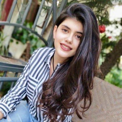 Sanjana Sanghi Profile  Contact Details (Phone number, Instagram, Twitter, Facebook)