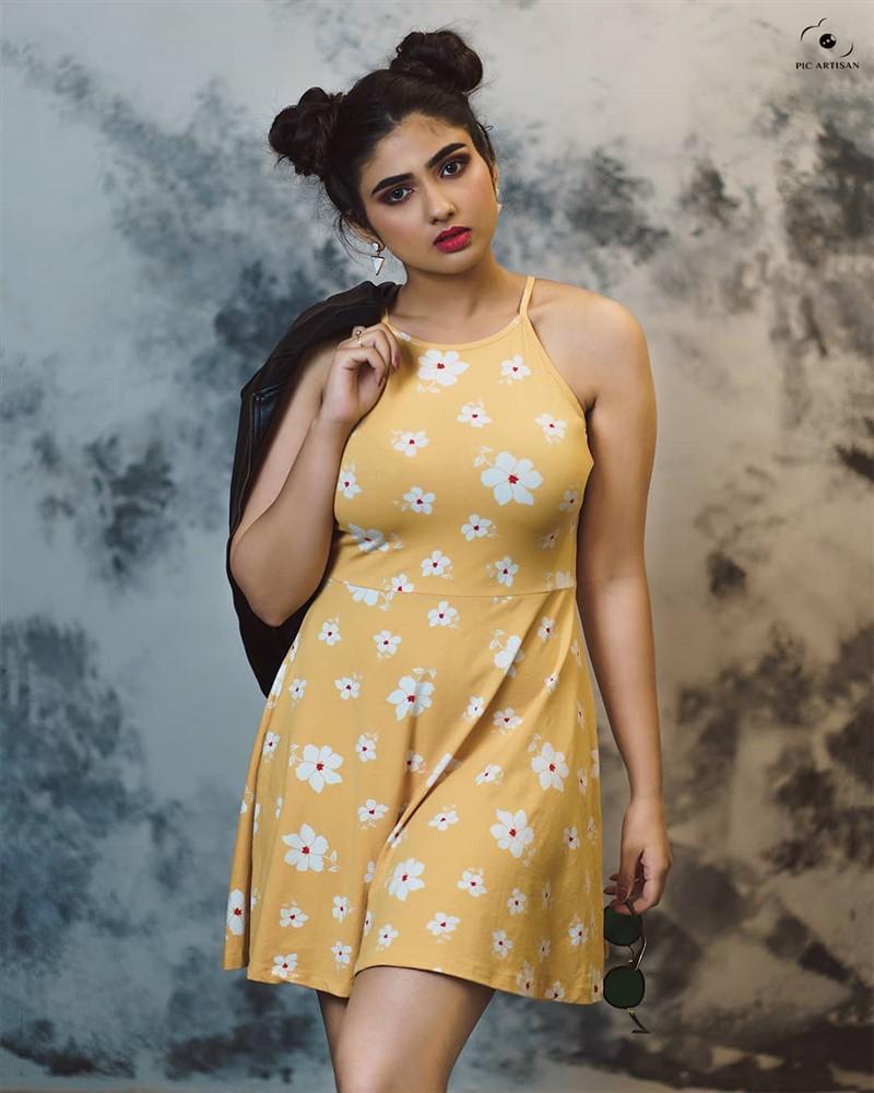 Pragya Nagra Profile| Contact Details (Phone number, Instagram, Twitter, TikTok, Email address)
