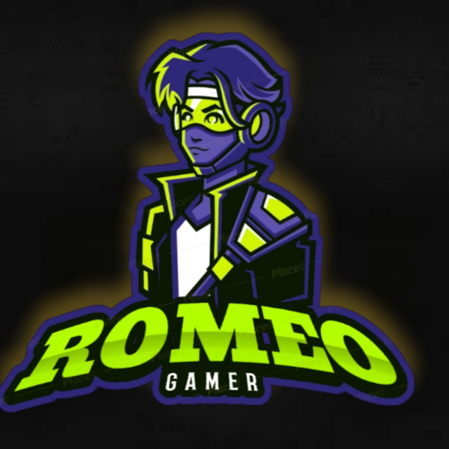 Romeo Gamer Profile | Contact Details (Phone number, Instagram, Free Fire id, YouTube, Discord)