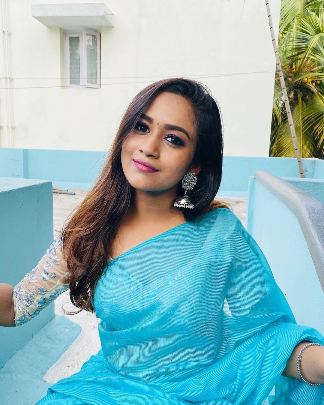 Kaavya Arivumani Profile| Contact Details (Phone number, Instagram, Twitter, YouTube, Email)