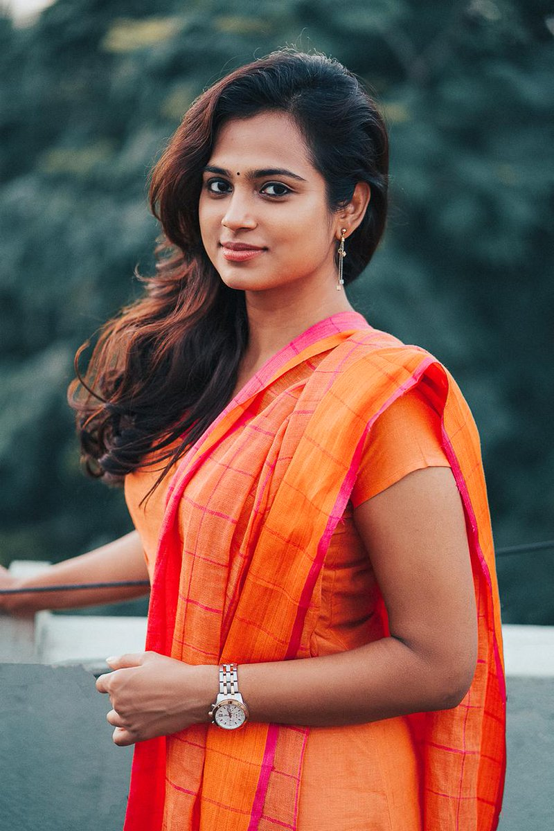 Ramya Pandian Profile  Contact Details (Phone number, Instagram, Twitter, Facebook, Email)