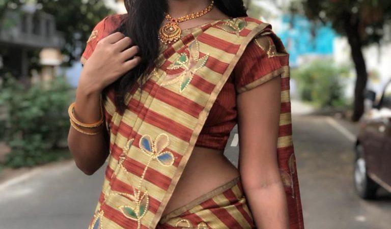 Dharsha Gupta Profile| Contact Details (Phone number, Instagram, Twitter, Facebook, YouTube, TikTok, Email address)