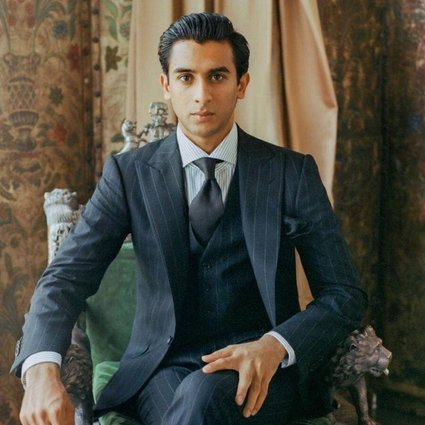 Padmanabh Singh Profile  Contact Details (Phone number, Instagram, Email Address)