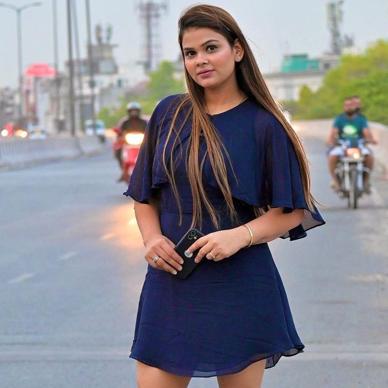 Payal Malik Profile| Contact Details (Phone number, Instagram, Email address)