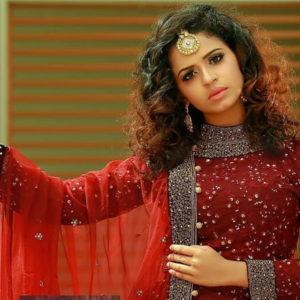Meenakshi Raveendran Profile| Contact Details (Phone number, Instagram)